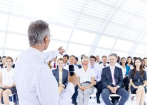 Hypnotherapy for public speaking Kent