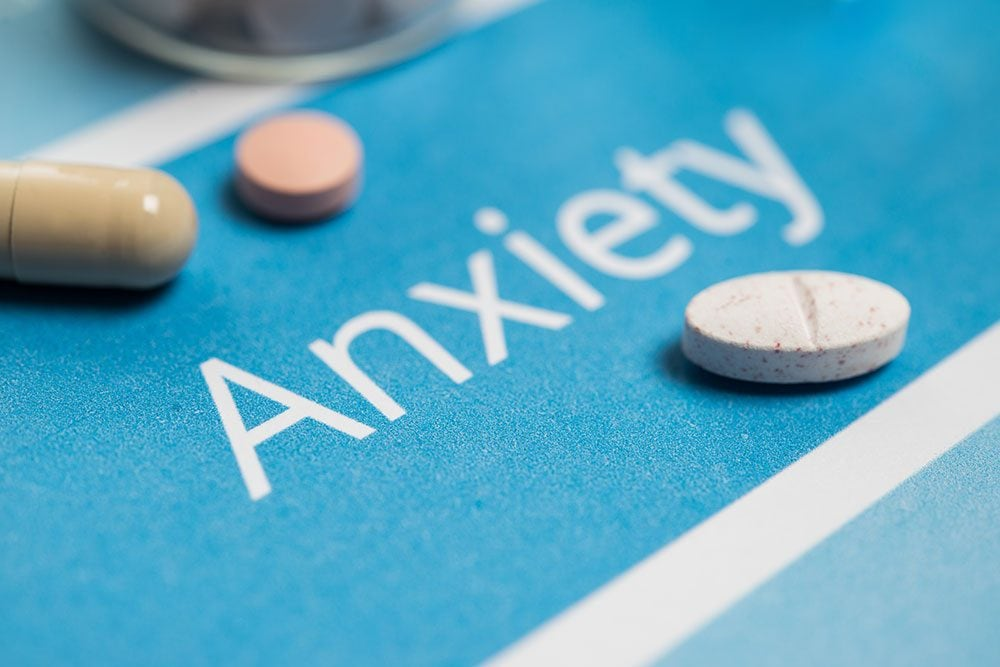 Anxiety hypnosis in Kent